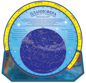 Планисфера