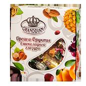 « Русское Драже » - 3. Шоколадные Конфеты, Орехи И