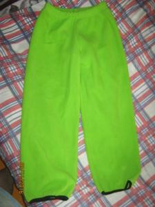 штаны из флиса