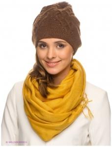 Женская шапка FOMAS (ФОМАС)