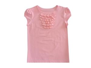 Блузка для девочки (футболка)