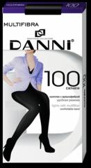 колготки DANNI Multifibra 100 ден