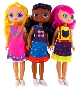 Little Charmers  куклы