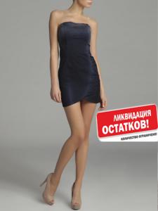Новое оригинальное комби-платье