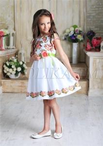 Аlоlika-Нарядные Платья Для Девочек