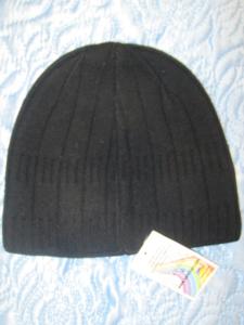 шапка подростковая (55-57)