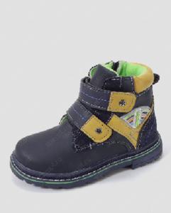 Ботинки дс для мальчика 30 р