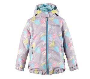 Куртка весенняя CrocKid  для девочки размер:86-92
