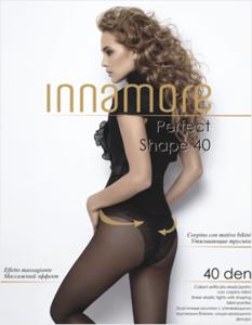 INNAMORE Perfect Shape 40 размер 2, 3 черный