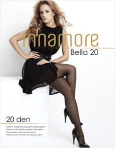 INNAMORE Bella 20 6 размер daino