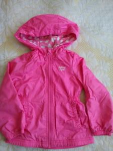 Куртка 104-110 см.