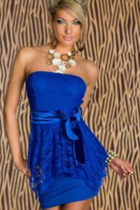 Платье кружевное 42-46