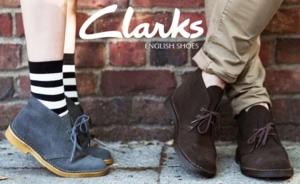 Новый Ассортимент В Конце Витрины* Clarks - 11