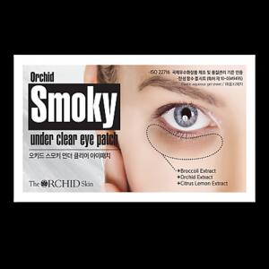 Патчи для кожи вокруг глаз Smoky Under Clear Eye P