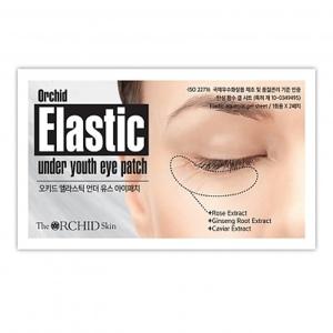Патчи для кожи вокруг глаз Elastic Under Eye Youth