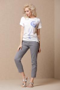 Блуза Ника размер 46-48