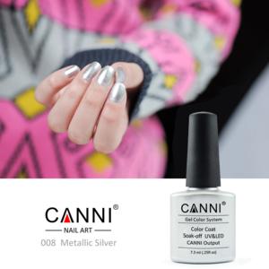 Гель-лак CANNI цвет 008