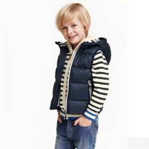 Жилет для мальчика H&M , 104-110