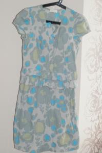 Летнее платье StydioT р.42-44