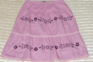 Летняя юбка Benetton р.44