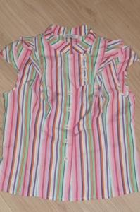 Летняя рубашка Glance р.42-44