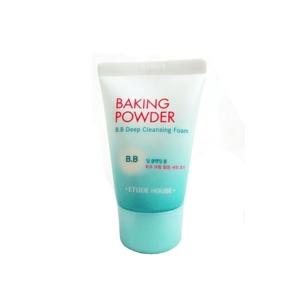 Baking Powder BB Deep Cleansing Foam мини