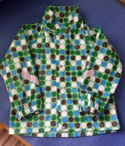 Куртка-дождевик lassie 104