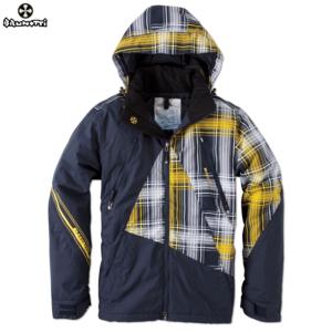 S. BRUNOTTI куртка горнолыжная мужская