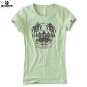 XL. футболка BRUNOTTI Bjarne женская (Голландия)