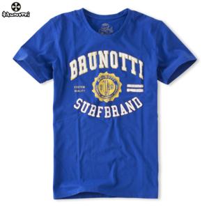 S. футболка BRUNOTTI Abek мужская (Голландия)
