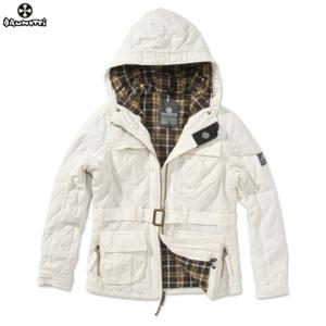Куртка-парка Вrunotti Jаck 42