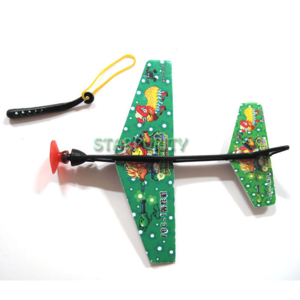 Самолетик с рогаткой