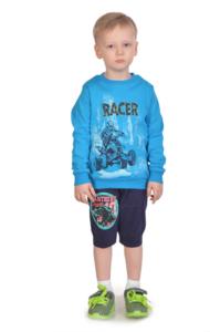 Джемпер для мальчиков ''Racer''