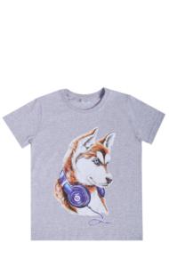 Футболка ''Bad Wolf''