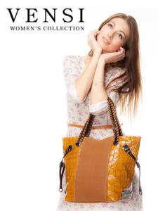 Наши Любимые Сумочки VENSI + Модные Аксессуары