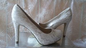 Новые туфли, стелька 25,5см