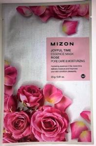 ТКАНЕВЫЕ МАСКИ Mizon
