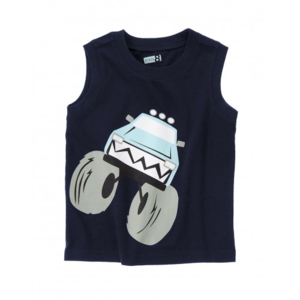 футболка без рукавов CRAZY8,2T,на  98см