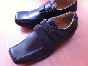 Туфли школьные 36
