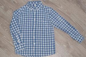 Рубашка 5.10.15 Польша