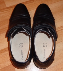 Туфли на мальчика T.Taccardi