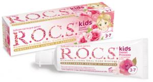 ROCS 3-7 лет (Sweet baby)