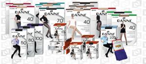 Danni - 12, Чулочно Носочные Изделия Оптом