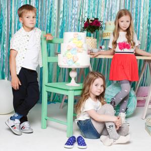 Красивущие Детские Колготки И Носочки. Трикотаж Д