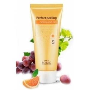 Фруктовая пилинг-скатка Perfect Peeling Gommage Ge