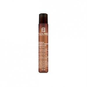 Ампула для поврежденных волос Premium Keratin Chan