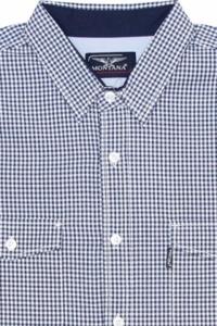 рубашка мужская MONTANA