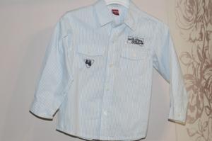Рубашка LIMONI р.104