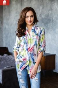 *Блуза