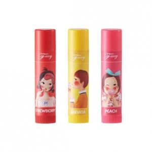Фруктовый бальзам для губ Lollipop Lip Balm